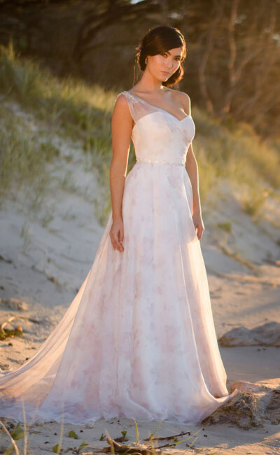 Miranda Paddington Weddings Brisbane