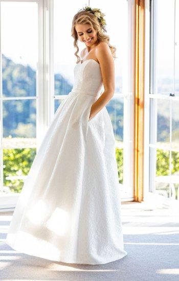Alana Paddington Weddings Brisbane