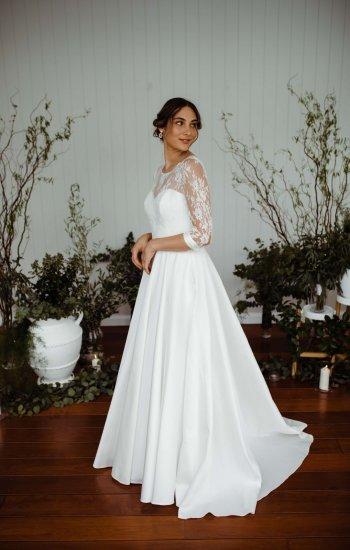 Elizabeth Paddington Weddings Brisbane