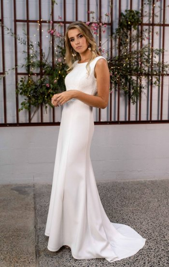 Jennifer Paddington Weddings Brisbane