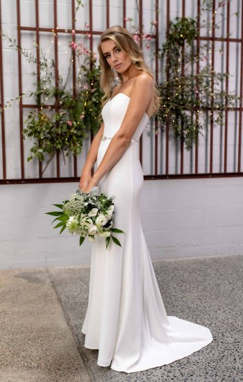 Lana Paddington Weddings Brisbane
