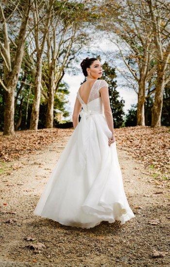 Michaela Paddington Weddings Brisbane