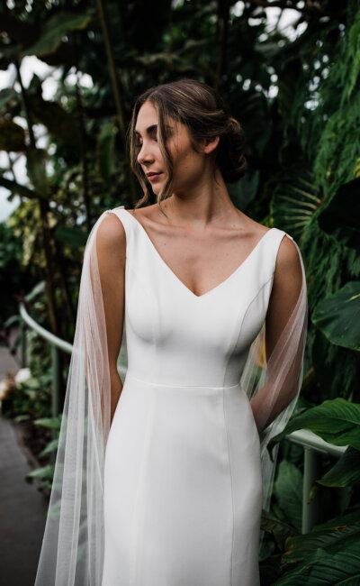 Nicole Paddington Weddings Brisbane