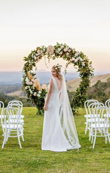 Louisa Paddington Weddings Brisbane