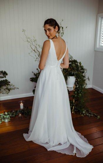 Lauren Paddington Weddings Brisbane