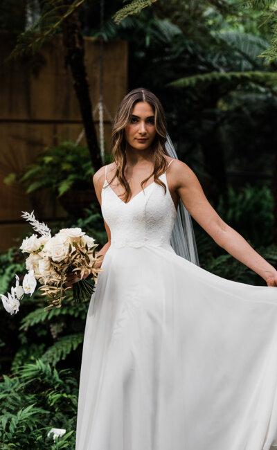 Valentina Paddington Weddings Brisbane