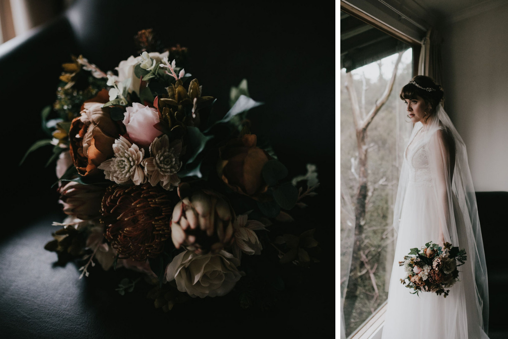 Wedding Dresses | Wedding Accessories | Brisbane | Padding Wedding |