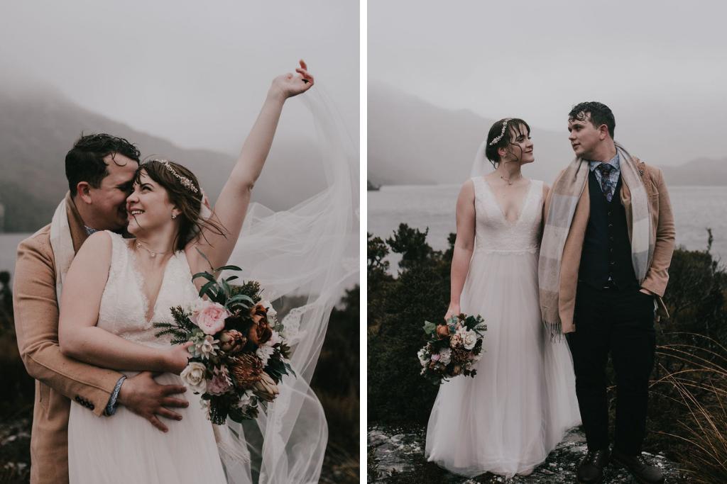 Wedding Dresses | Wedding Accessories | Brisbane | Padding Wedding | Real Bride