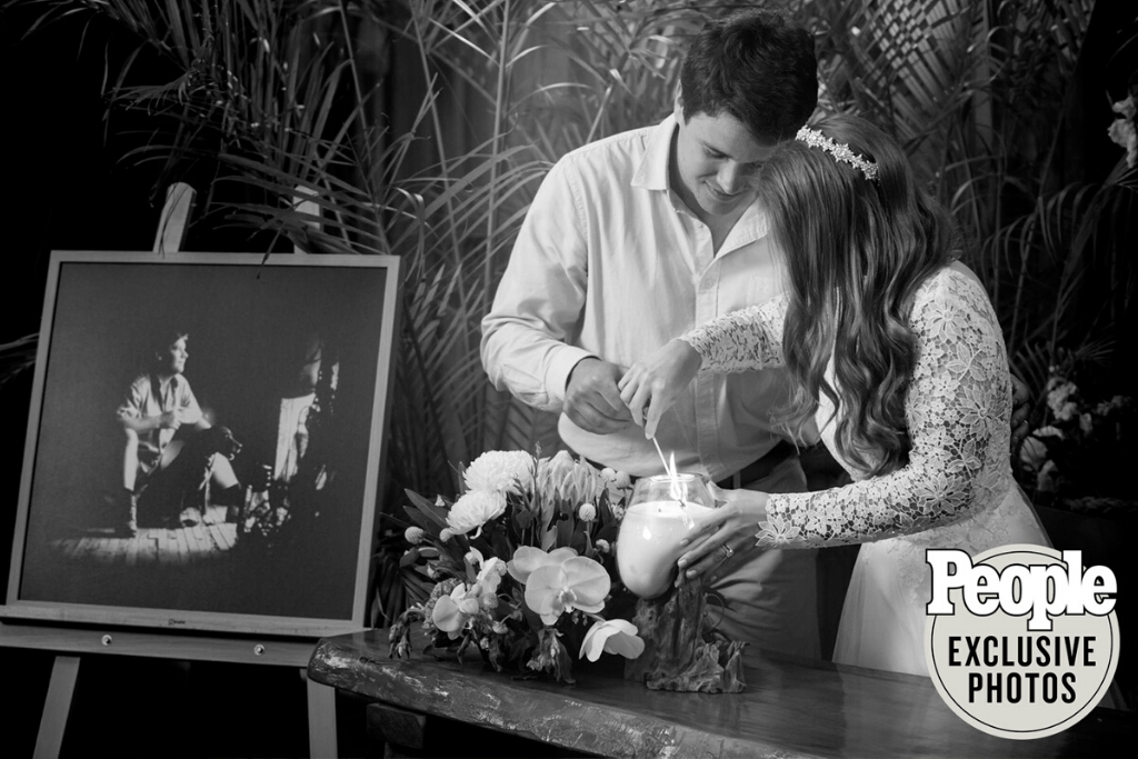 Wedding Dresses | Wedding Accessories | Brisbane | Padding Wedding | Bindi Irwin Wedding 1