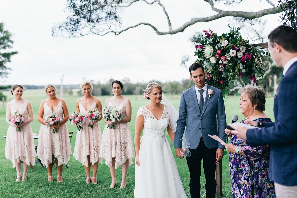 Wedding Dresses | Wedding Accessories | Brisbane | Padding Wedding | Lauren+richard 414
