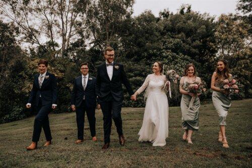 The Dream Guide To Planning Your Wedding Paddington Weddings Brisbane